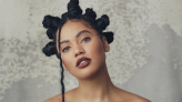 Ayesha Curry's rocking a natural hairstyle and fans love it: 'Black excellence'