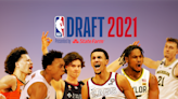 2021 aggregate NBA mock draft 7.0: Ranking the full class of prospects