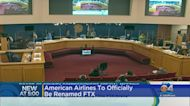 American Airlines Arena To Be Named FTX Arena