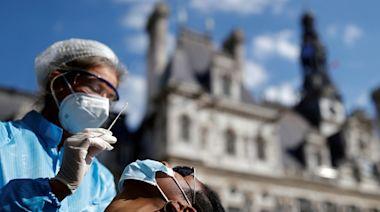 法國變種病毒靠「鼻咽拭子」驗不出!準確率僅15% 近半1個月死亡