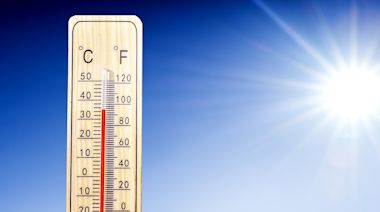 從東岸到西岸 熱浪下周襲美國大部份地區