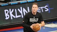 Blake Griffin re-signs with Nets, talks 'unfinished business' | Nets News Conference