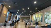 防疫降級故宮南院餐廳開放內用 觀眾:好棒