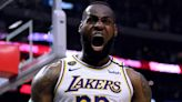 Lakers Star LeBron James Breaks Silence on Weight Loss Rumors: Report