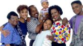 2 'Family Matters' stars reunite in new Christmas movie
