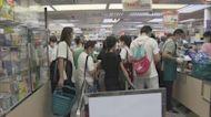 教協超市續現人龍 教聯會承認服務短期難達教協規模