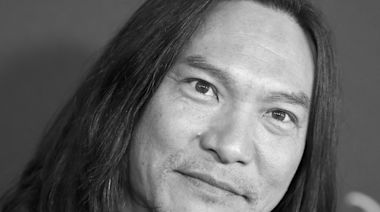'The First Time' With Jason Scott Lee
