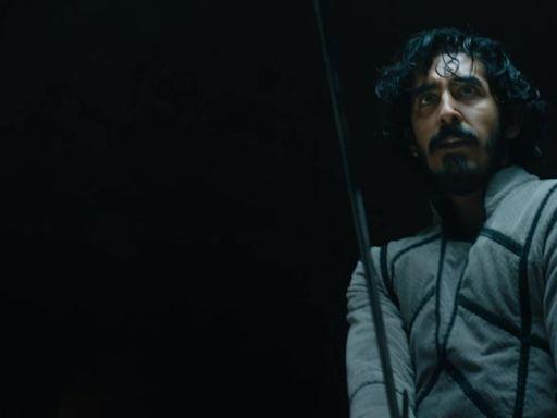 A24's Fantasy Film 'The Green Knight' To Make World Premiere At SXSW