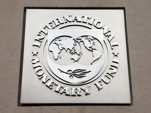 IMF將重新評估印度經濟增長預測 由於疫情惡化