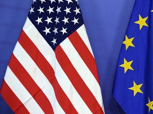 與美國聯手抗衡中共 歐盟推國際基建計劃