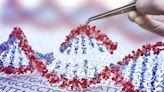 Why Crispr's Gene-Editing Jump Wasn't Enough To Help Vertex Stock
