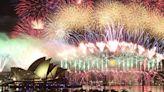 全球第一個跨年煙火秀在這!13大必看倒數迎新城市