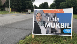 Former CSIS officer Huda Mukbil hopes for election win to defend discriminated, marginalized Canadians