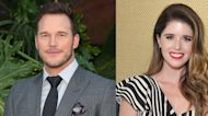 Chris Pratt and Katherine Schwarzenegger Have Moved In Together...Right Next to Anna Faris