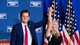 Criminals, Congress Members And A Big Gun: Inside The Far-Right Conference At Trump's Miami Resort