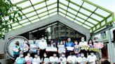 彰化文創新亮點 鹿港和興青創基地開幕促銷拚經濟