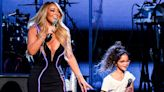 Mariah Carey's Daughter Monroe Models for Campaign Paying Tribute to Her Mom