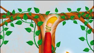 【神祕花園】〈戀愛小塔羅〉卡卡的人際關係 最近可能改善嗎?