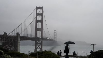 Severe weather looms coast to coast