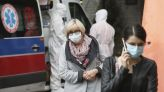 Some countries that avoided initial coronavirus surge see first spike in cases