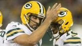 Packers: Randall Cobb and Aaron Rodgers had playbook-studying sleepovers