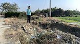 議員批中市農田水利會挖淤泥推放公地 要求市府開罰