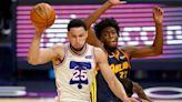 Warriors Likely Not the Mystery Team Pushing to Land Ben Simmons