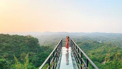 《俗女2》台南取景地全攻略地圖出爐!走上無邊際泳池、玻璃步道