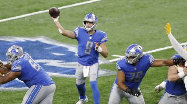 Matthew Stafford trade: Best destinations for the Lions QB