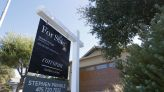 Weekly mortgage demand drops over 6% after interest rates move even higher