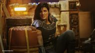 'Mandalorian' fans call for Disney to fire Gina Carano after anti-mask comments