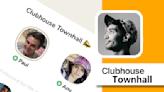 Clubhouse 團隊分享新功能時表示:「Android 版本在路上囉!」就快了...