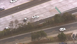 Fatal shooting shuts down westbound I-580 in Oakland, CHP says