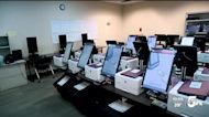 Local officials emphasize election security