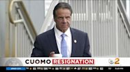Gov. Cuomo Announces Resignation In Wake Of Damning Sexual Harassment Report