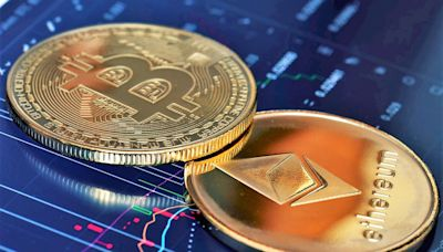 Bitcoin price – live: Cryptocurrency soars to all-time high after reaching $66,000