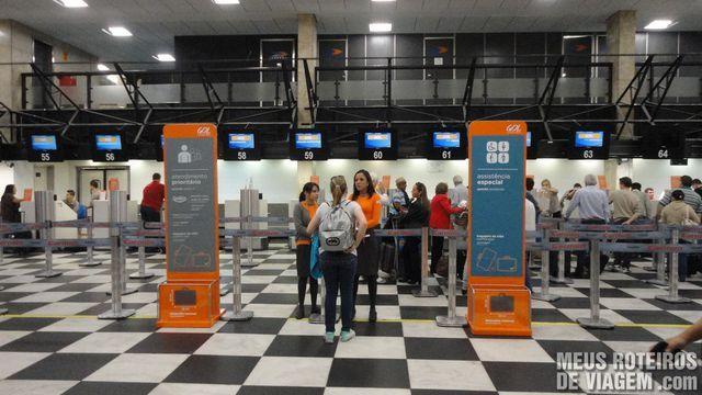 Fotos Aeroporto de Congonhas