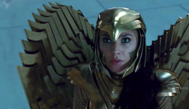 'Wonder Woman 1984' Flying To Christmas; Gal Gadot Movie Will Open One Week After 'Dune'