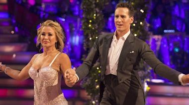 Strictly Come Dancing: Brendan Cole says show is 'hideous' when dancers and celebrity partners don't get on