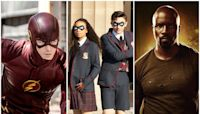 The Best Superhero TV Shows to Watch | TV Guide