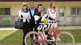 Dan Levy spills Schitt's Creek season 2 secrets: All about the fashion, Hot Ted, and more