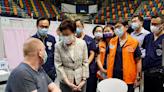 伊館疫苗中心稱 7 月關閉 因少人打針 數小時後改口續運作 協辦者:復必泰接種年齡降、可再觀望 | 立場報道 | 立場新聞