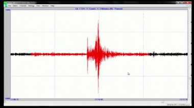 Magnitude-4.3 earthquake, 3.5 aftershock jolt Livermore, San Ramon, Blackhawk area