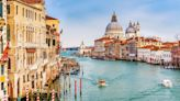 The world's most beautiful canals and inland waterways