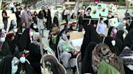 Explainer: Who's running for Iran's presidency?