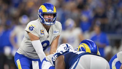 NFL Week 3 picks: Rams come out on top over Bucs; 49ers edge Packers