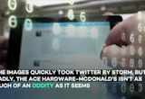 TikTok is obsessed with this 'insane' Ace Hardware-McDonald's