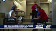 Just when Cincinnati started to relax again, CDC suggests mask wearing indoors