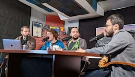 Minneapolis MinnMax creates video game podcasts and videos