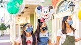 Disney World & Disneyland Reinstate Indoor Mask Mandate, Regardless of Vaccination Status